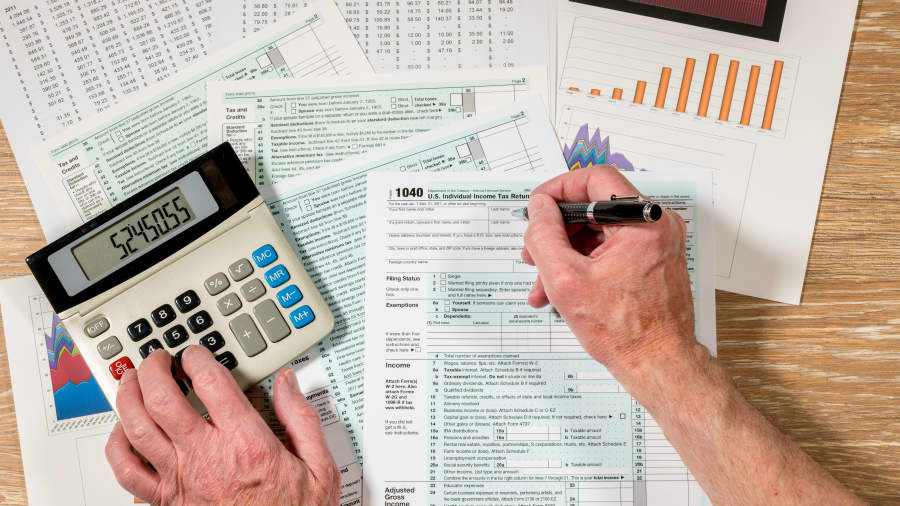 Everyone should file taxes this year due to Covid.